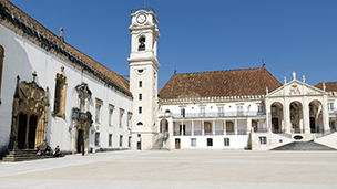 Portugal - Coimbra Hotels