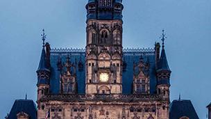 France - Hôtels Compiègne