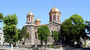 Rumunia - Liczba hoteli Konstanca