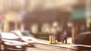 EEUU - Hoteles Berkeley