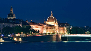 Francia - Hotel Dardilly