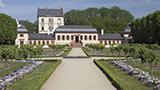 Allemagne - Hôtels Darmstadt