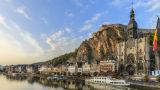 België - Hotels Dinant
