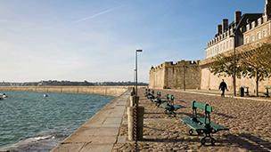 Fransa - Dinard Oteller