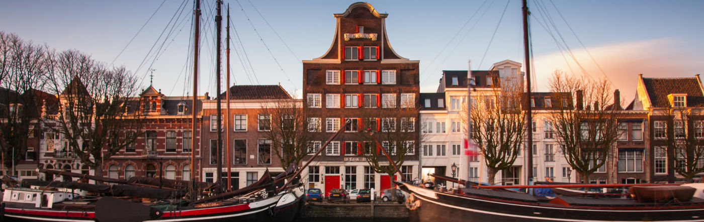 Holanda - Hotéis Dordrecht