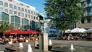 Almanya - Dortmund Oteller