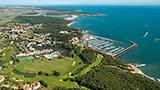 France - Hôtels Olonne sur Mer