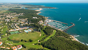 Frankreich - Olonne sur Mer Hotels
