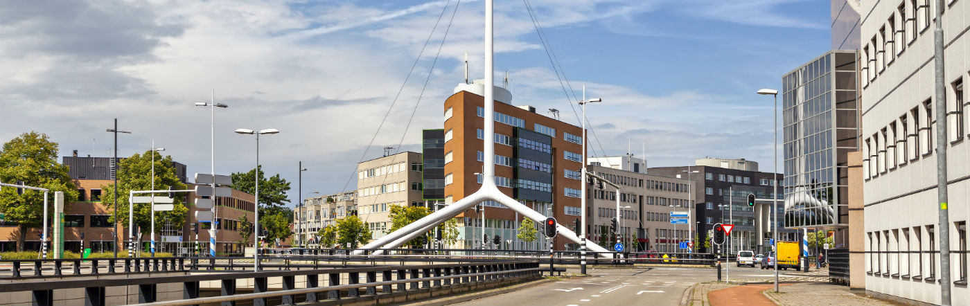 Holandia - Liczba hoteli Eindhoven
