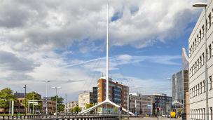 Nederländerna - Hotell Eindhoven