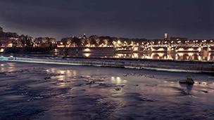 Francja - Liczba hoteli Seilh