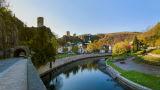 卢森堡 - 阿尔泽特河河畔埃施酒店