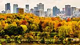 Kanada - Liczba hoteli Saint Laurent
