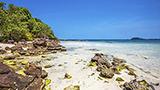 Wietnam - Liczba hoteli Wyspa Phu Quoc