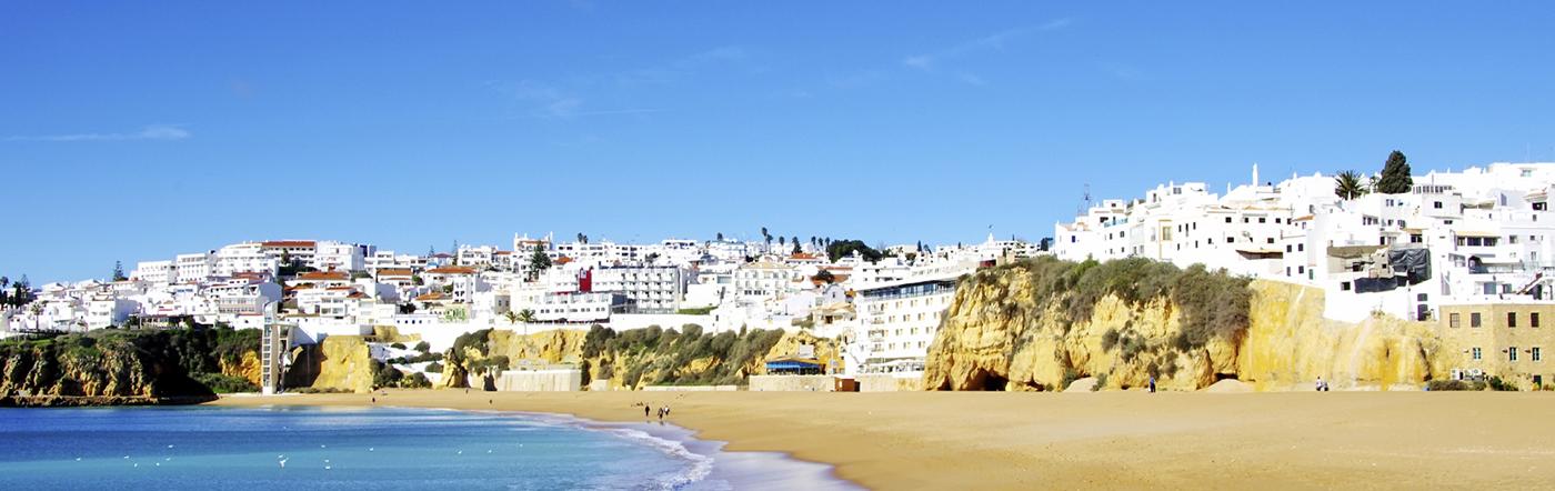 Portekiz - Faro Oteller