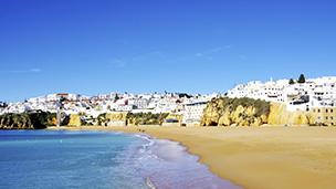 Portugalia - Liczba hoteli Faro
