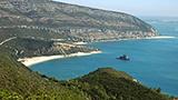Portugalia - Liczba hoteli Figueira Da Foz