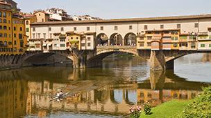 Italien - Hotell Florens