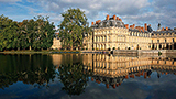 Frankreich - Fontainebleau Hotels