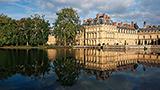法国 - 枫丹白露酒店