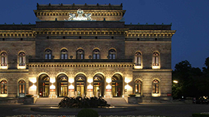 Allemagne - Hôtels Brunswick