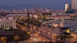 Espanha - Hotéis CornellaDeLlobregat