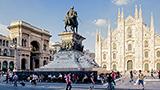 Италия - отелей Галларате