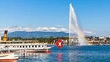 Switzerland - Hotéis Geneva