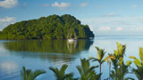 Isole delle Fiji - Hotel Suva