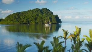 Wyspy Fidżi - Liczba hoteli Suva