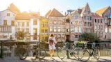 Belgien - Hotell Gent