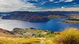 Новая Зеландия - отелей Ванака