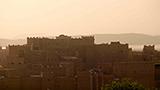 Maroko - Liczba hoteli Warzazat (Ouarzazate)