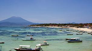 Индонезия - отелей Нуса Дуа