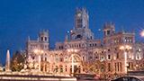 Spanje - Hotels Getafe