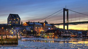 Sweden - Hotéis Göteborg