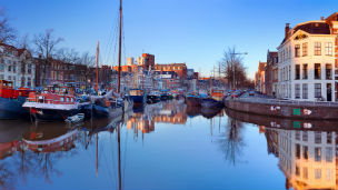 Paesi Bassi - Hotel Groningen