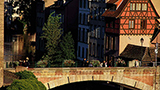 Frankreich - Haguenau Hotels