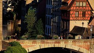 Francja - Liczba hoteli Haguenau