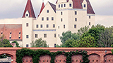 Niemcy - Liczba hoteli Ingolstadt