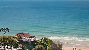 Australien - Hotell Coolangatta
