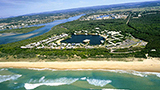 Australie - Hôtels Maroochydore