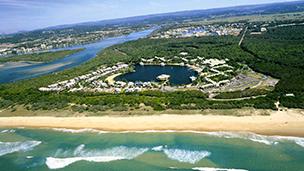 Austrália - Hotéis Maroochydore