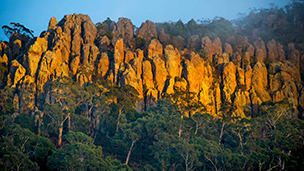 Avustralya - Creswick Oteller