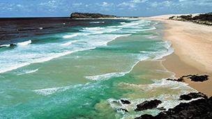 Australia - Liczba hoteli Hervey Bay
