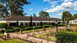 Australia - Hotel POKOLBIN