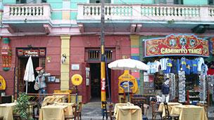阿根廷 - 洛斯卡代尔斯 (Los Cardales)酒店