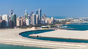 Bahrajn - Liczba hoteli Zallaq