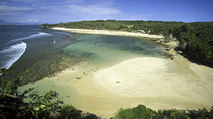 Indonésia - Hotéis Legian