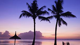 Маврикий - отелей Бель Омбр